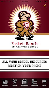Foskett Ranch Elementary- screenshot thumbnail