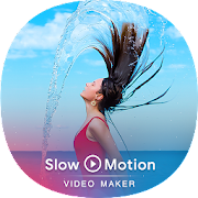 Slow & Fast Motion Video Maker with Music