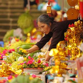 Vietnam Market by Jansen Halim - City,  Street & Park  Markets & Shops ( pwcmarkets )