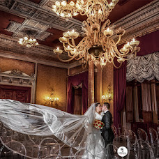 Wedding photographer Simona Turano (drimagesimonatu). Photo of 13.01.2017