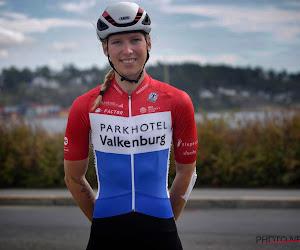 🎥 Nederlandse kampioene slaat dubbelslag na tweede sprintzege in Boels Ladies Tour