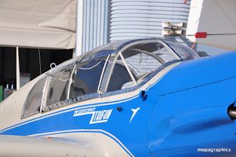 Photo: Bel avion de tourisme qui donnera naissance aux Nord 1000 ....