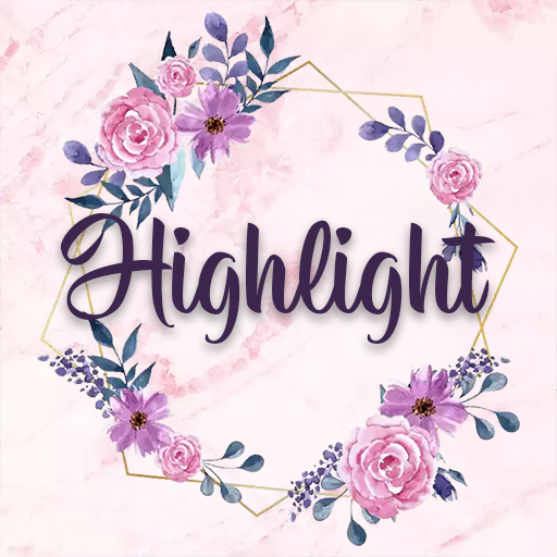 Baixar Highlight Cover Maker - Covers For Instagram Story para Android