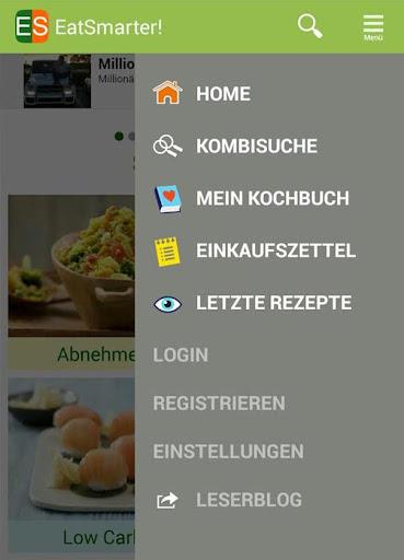 EAT SMARTER 2.10.6 screenshots 2