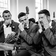 Wedding photographer Paul Tansley (tansley). Photo of 24.02.2016