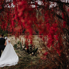 Wedding photographer Israel Arredondo (arredondo). Photo of 25.02.2018