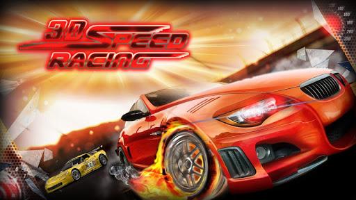 3D Speed Racing