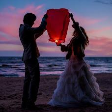 Wedding photographer Natalya Baltiyskaya (Baltic). Photo of 04.08.2017