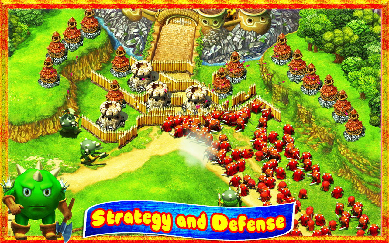 Bun Wars - Free Strategy Game Mod | Android Apk Mods