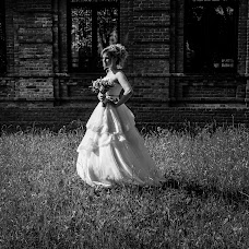 Wedding photographer Lina Veritas (linaveritas). Photo of 26.07.2017