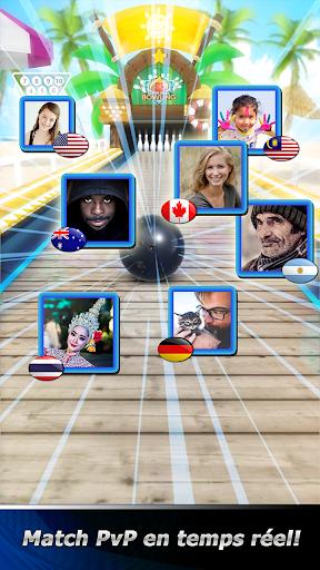 Télécharger Bowling Club 3D: Championnat mod apk screenshots 4