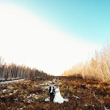 Wedding photographer Yakov Kunicyn (mightymassa). Photo of 17.01.2018