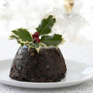 Christmas Just Isn't Christmas Without a Traditional Pudding