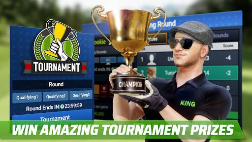Golf King - World Tour 1.8.2 screenshots 5