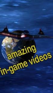 Space Trip screenshot