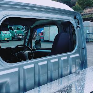 ハイゼットトラック  のカスタム事例画像 マサルん。さんの2019年03月21日09:09の投稿