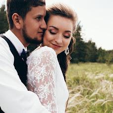 Wedding photographer Lyuba Impetega (impetega). Photo of 23.07.2016
