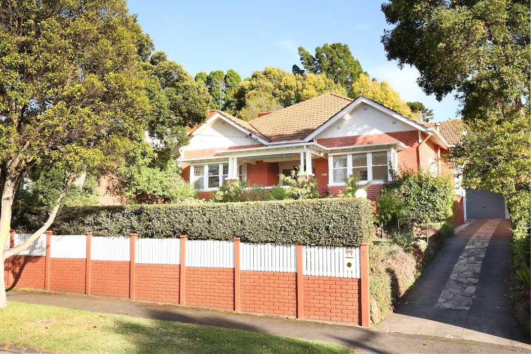 Main photo of property at 2 Christowel Street, Camberwell 3124