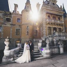 Bryllupsfotograf Dmitriy Gulpa (MONSTaR). Foto fra 30.05.2016