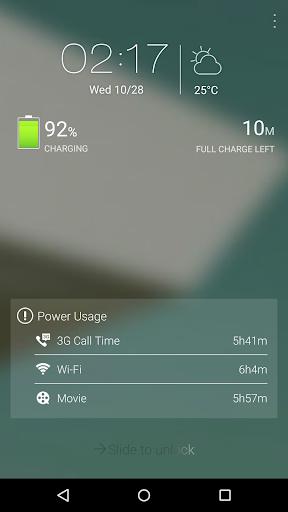BoostCharge Launcher