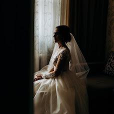 Wedding photographer Alinka Pilipec (alinka999). Photo of 25.01.2019