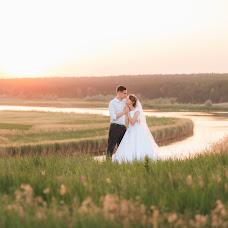 Wedding photographer Renata Odokienko (renata). Photo of 27.07.2018