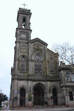 Photo: Marcas de la Memoria (9) Iglesia de Tierra Santa, centro de encuentros. Avda. 8 de Octubre 2757 (esq. Estero Bellaco).