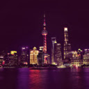 Shanghai New Tab & Wallpapers Collection
