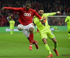 AA Gent ziet met het oog op de thuiswedstrijd tegen Larnaca twee belangrijke spelers terugkeren