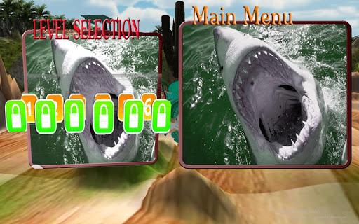 妖 憤怒 鮫 獵人|玩動作App免費|玩APPs