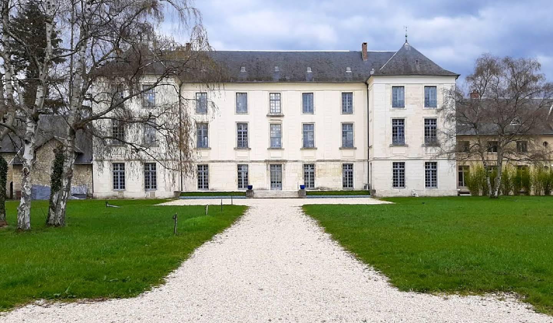 Château Lavilletertre