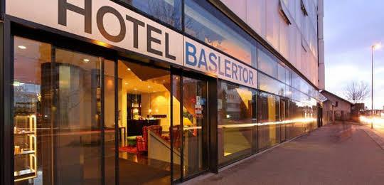 Baslertor Swiss Quality Hotel