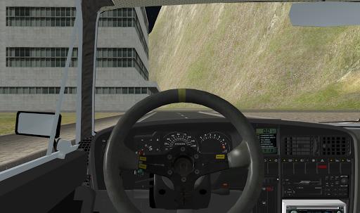 ТАЗ-ВАЗ 3D часть 2 гонки дрифт