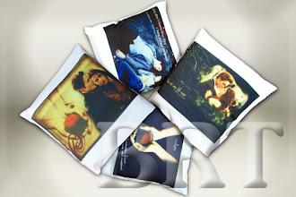 Photo: Подушки с фотографиями. Подушки из габардина, сублимационная печать