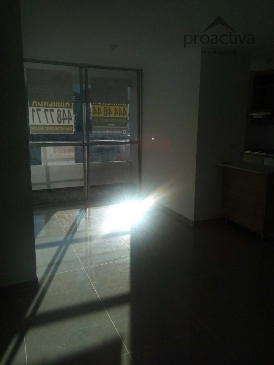 apartamento en arriendo centro 497-7140