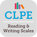 CLPE Reading & Writing Scales icon