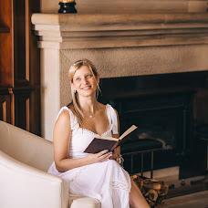 Vestuvių fotografas Zhanna Clever (ZhannaClever). Nuotrauka 18.08.2019