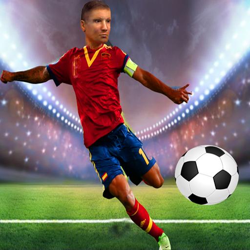 Mobile Dream League Soccer 17