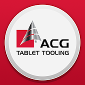 ACG Tablet Tooling