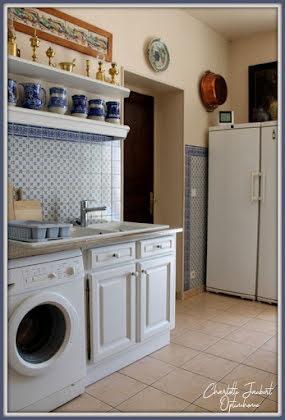 Vente manoir 11 pièces 300 m2