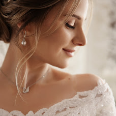 Wedding photographer Azamat Khanaliev (Hanaliev). Photo of 01.10.2018