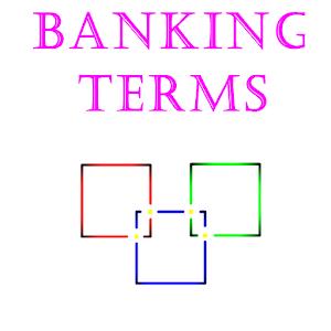 Terminology banking pdf
