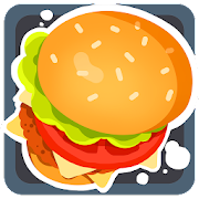 Burger Flipper - Fun Cooking Games For Free