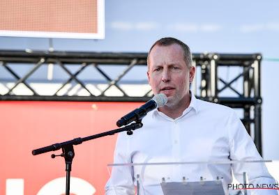 L'association belge des journalistes sportifs regrette les pratiques d'Anderlecht et du Standard