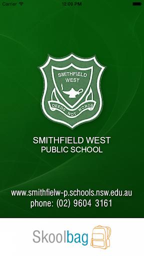 Smithfield West - Skoolbag