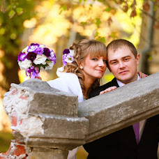 Wedding photographer Marina Golova (MarinaGolova). Photo of 28.02.2013