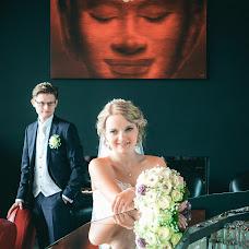 Wedding photographer Konstantin Richter (rikon). Photo of 13.08.2017