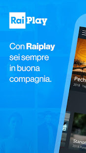 App RaiPlay APK for Windows Phone