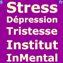 Dépression Tristesse Stress icon