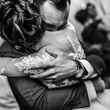 Свадебный фотограф Анастасия Леснова (Lesnovaphoto). Фотография от 22.12.2017